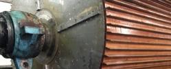 cmc roll grinding